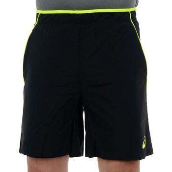 Textil Muži Tříčtvrteční kalhoty Asics Padel Players Černé