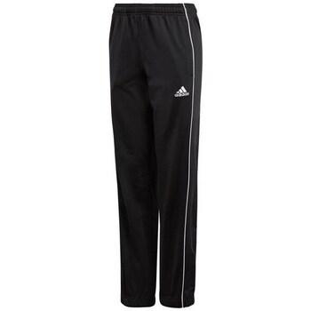 Textil Děti Kalhoty adidas Originals CORE18 Pes Pnt Y Černé