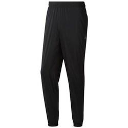 Textil Muži Kalhoty Reebok Sport TE Woven C Lined Pant Černé