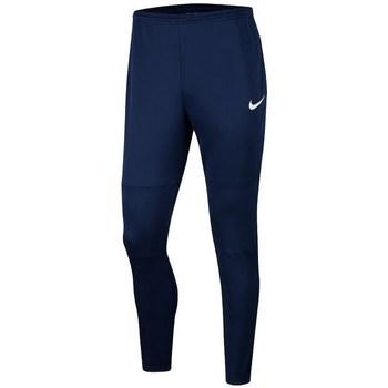 Textil Muži Legíny Nike Park 20 Černé