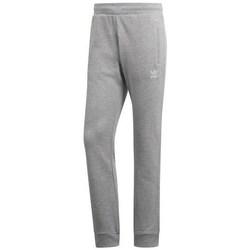 Textil Muži Kalhoty adidas Originals Trefoil Pant Šedé