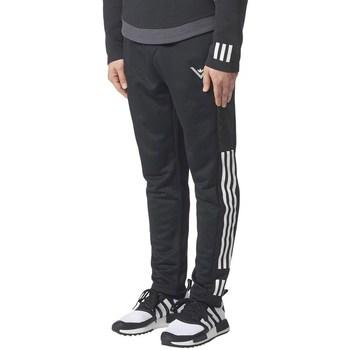 Textil Muži Kalhoty adidas Originals Originals White Mountaineering Track Černé
