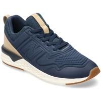 Boty Děti Nízké tenisky New Balance 515 Tmavomodré