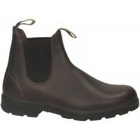 Boty Muži Kotníkové boty Blundstone 150 ANNIVERSARY BOOT auburn