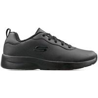 Boty Muži Nízké tenisky Skechers Dynamight Černé