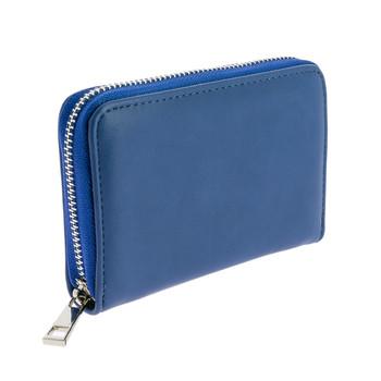 Taška Ženy Náprsní tašky André PORTECARTE Modrá