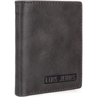 Taška Muži Náprsní tašky Lois Pánská kožená peněženka KODIAK Tmavé browm