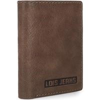 Taška Muži Náprsní tašky Lois Pánská kožená peněženka KODIAK Takže