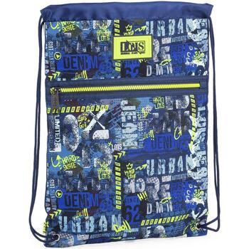 Lois Batohy Dětské HARD SKATE Chlapec školní taška - Modrá