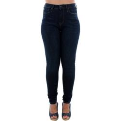 Textil Ženy Rifle Pepe jeans DION PL202285DB20 000 DENIM Azul