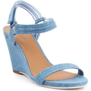 Boty Ženy Sandály Lacoste Karoly 7-29SRW2314125 blue
