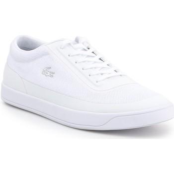 Boty Ženy Nízké tenisky Lacoste Lyonella Lace 7-33CAW1060001 white