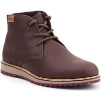 Boty Ženy Kotníkové boty Lacoste Manette 7-34CAW0038176 brown