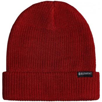 Textilní doplňky Muži Čepice Element Kernel beanie Červená