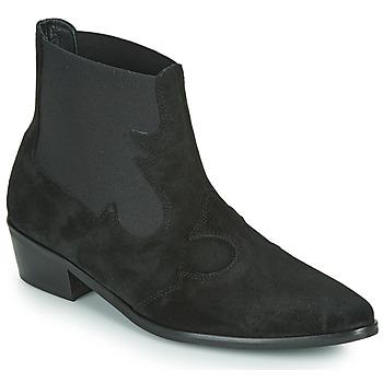 Boty Ženy Kotníkové boty Fericelli NANTIAG Černá