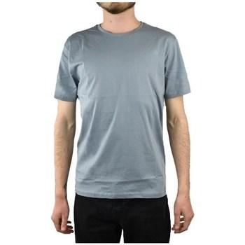 Textil Muži Trička s krátkým rukávem The North Face Simple Dome Tee Šedé
