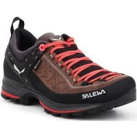 Boty Ženy Pohorky Salewa WS MTN Trainer 2 GTX 61358-0480 brown, black