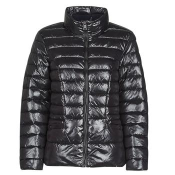 Textil Ženy Prošívané bundy Only ONLEMMY Černá