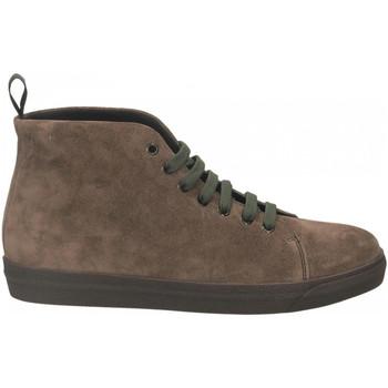 Boty Muži Kotníkové boty Frau SUEDE lab