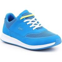 Boty Ženy Nízké tenisky Lacoste Chaumont Lace 217 7-33SPW1022125 blue