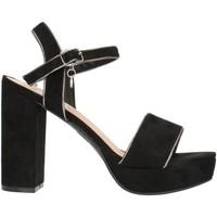 Boty Ženy Sandály Xti 35179 Černá