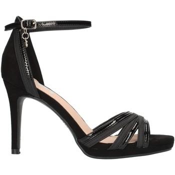 Boty Ženy Sandály Xti 35184 Černá