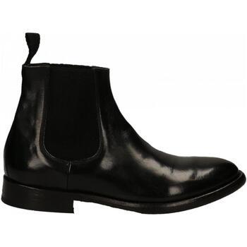 Boty Muži Kotníkové boty Calpierre CANGLAV nero