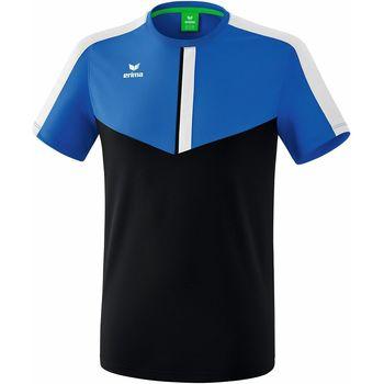 Textil Muži Trička s krátkým rukávem Erima T-shirt  Squad bleu royal/bleu marine