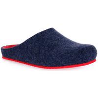 Boty Ženy Papuče Grunland BLU EURO Blu