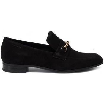 Boty Ženy Mokasíny Vagabond Shoemakers Frances Black Moccasins Black