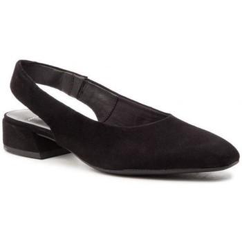 Boty Ženy Baleríny  Vagabond Shoemakers Joyce Black Flats Black