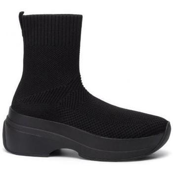 Boty Ženy Kotníkové boty Vagabond Shoemakers Černé botičky Sprint 2.0 Black