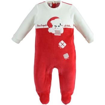 Textil Děti Overaly / Kalhoty s laclem Ido 41173