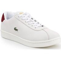 Boty Muži Nízké tenisky Lacoste Masters 319 7-38SMA00331Y8 white