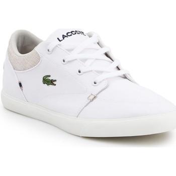 Boty Muži Nízké tenisky Lacoste Bayliss 218 7-35CAM001083J white