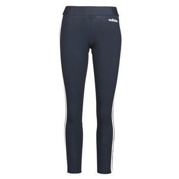 Textil Ženy Legíny adidas Originals W E 3S TIGHT Bílá