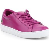Boty Ženy Nízké tenisky Lacoste L.12.12 117 7-33CAW1000R56 purple
