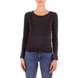 Textil Ženy Svetry Yes Zee M028-IG00 Černá