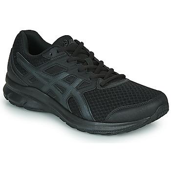 Boty Muži Běžecké / Krosové boty Asics JOLT 3 Černá