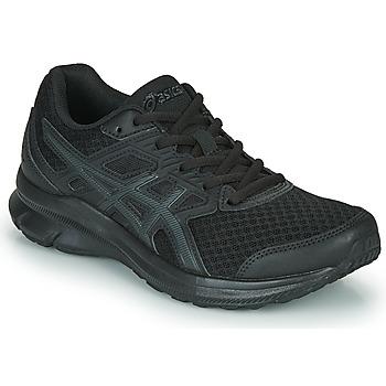 Boty Ženy Běžecké / Krosové boty Asics JOLT 3 Černá