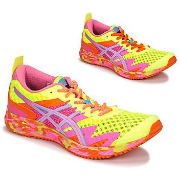 Boty Ženy Běžecké / Krosové boty Asics NOOSA TRI 12 Žlutá