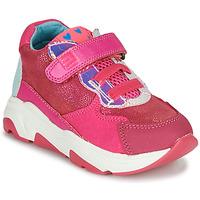 Boty Dívčí Kotníkové tenisky Agatha Ruiz de la Prada BRAZIL Růžová