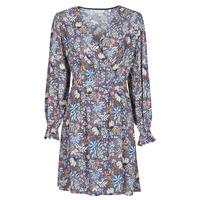 Textil Ženy Krátké šaty Naf Naf  Vícebarevná