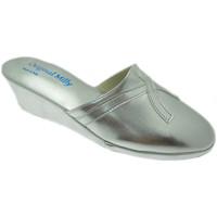Boty Ženy Pantofle Milly MILLY2000arg grigio