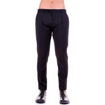 Textil Muži Kapsáčové kalhoty Manuel Ritz 2930PR1818-203535 Černá