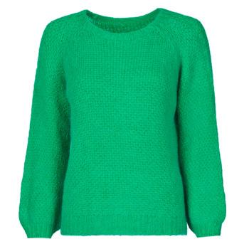 Textil Ženy Svetry Betty London NIMIM Zelená