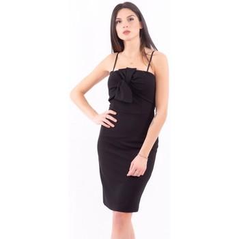 Textil Ženy Krátké šaty Sandro Ferrone CRISPO Bezbarvý