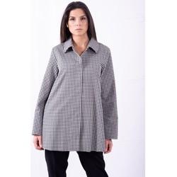 Textil Ženy Větrovky Persona By Marina Rinaldi TRAM Bezbarvý