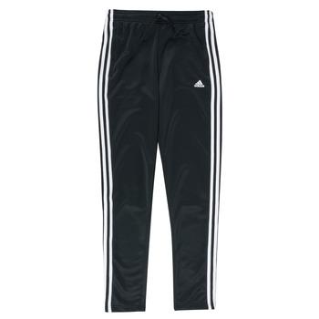 Textil Dívčí Teplákové kalhoty adidas Performance G 3S PT Černá