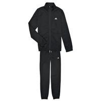 Textil Dívčí Teplákové soupravy adidas Performance G TR TS Černá